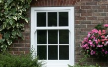 Traditional sash windows, Manchester, Leeds