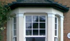 Hardwood replacement windows and doors, Cheshire, Manchester, UK