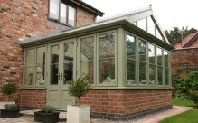 Hardwood conservatories, Timber sunrooms, Manchester, Leeds, Liverpool UK