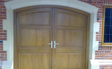 Wooden entrance doors, Replacement front door, Timber front doors